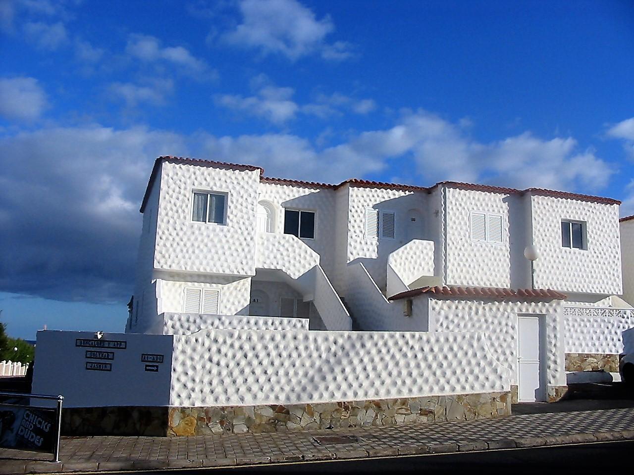 Ferienwohnung Penthouse / Apt. in der besten Gegend von Costa Calma, mit Blick auf eine große Terrasse a (487472), Costa Calma, Fuerteventura, Kanarische Inseln, Spanien, Bild 16
