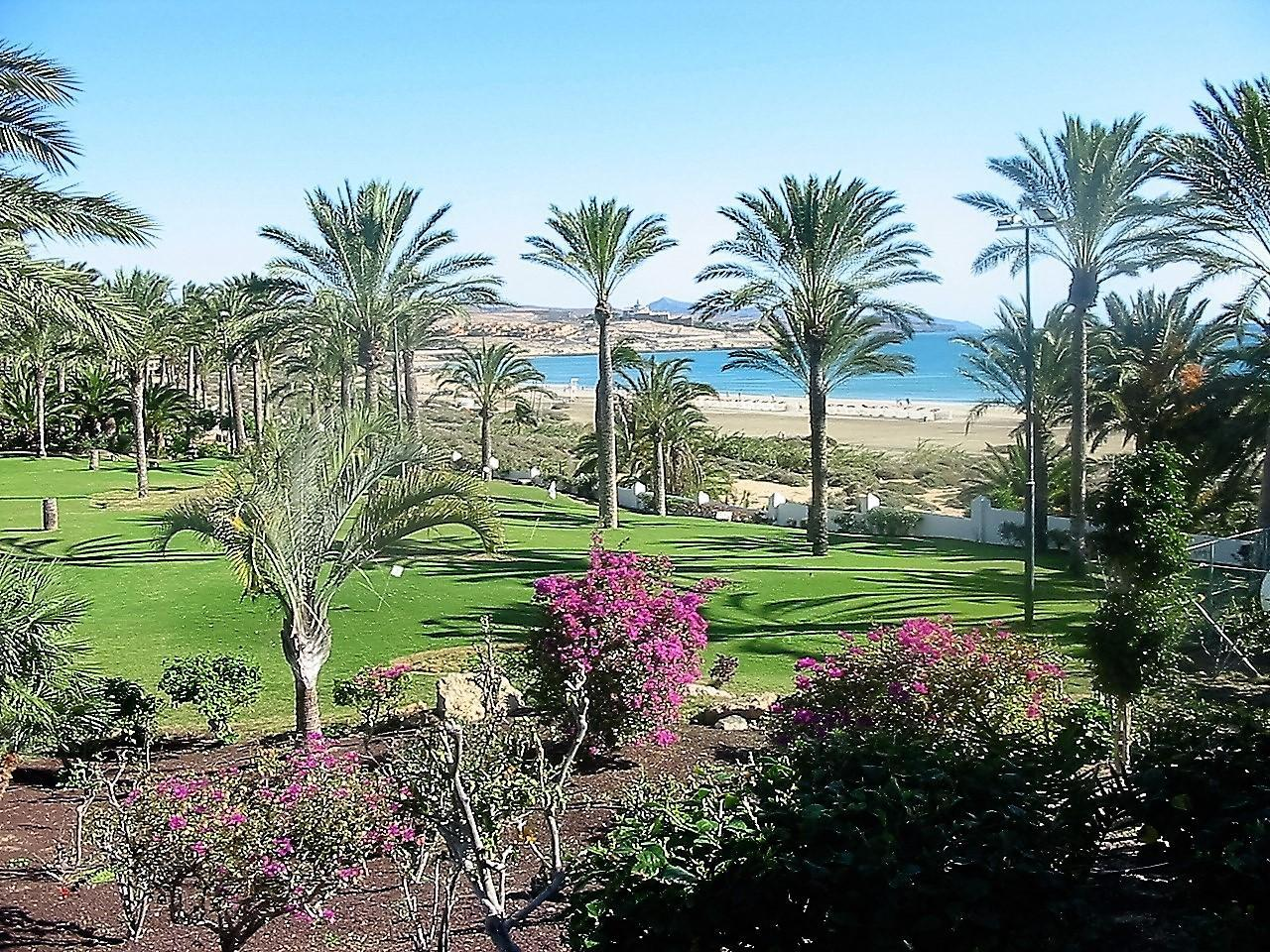 Ferienwohnung Penthouse / Apt. in der besten Gegend von Costa Calma, mit Blick auf eine große Terrasse a (487472), Costa Calma, Fuerteventura, Kanarische Inseln, Spanien, Bild 1