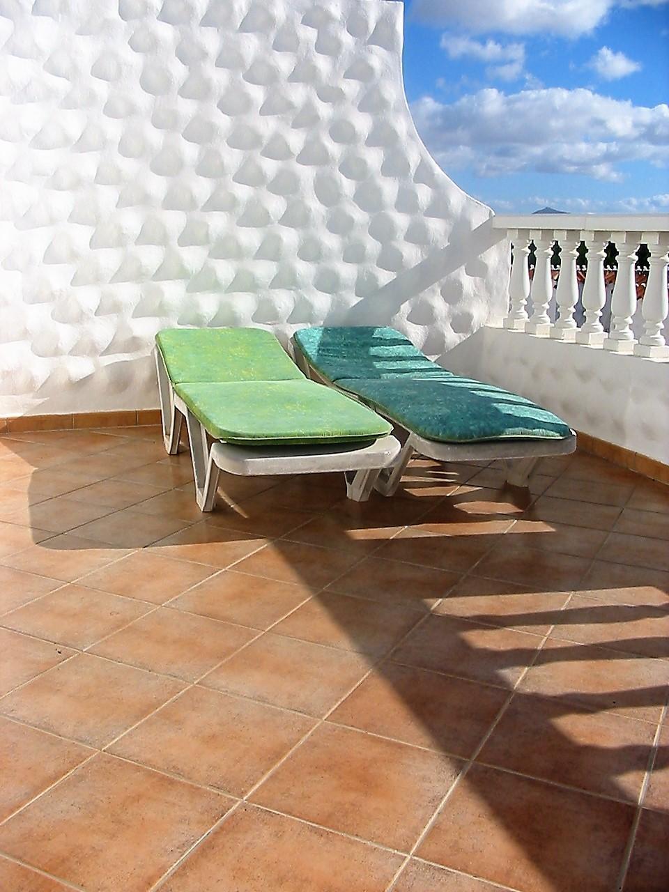 Ferienwohnung Penthouse / Apt. in der besten Gegend von Costa Calma, mit Blick auf eine große Terrasse a (487472), Costa Calma, Fuerteventura, Kanarische Inseln, Spanien, Bild 2