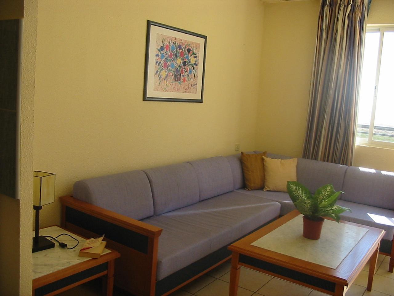 Ferienwohnung Apartment 2 / 4er Direkt am Meer, mit Blick auf den Strand, Schwimmbäder, ausgestattet. WI (487787), Morro Jable, Fuerteventura, Kanarische Inseln, Spanien, Bild 4