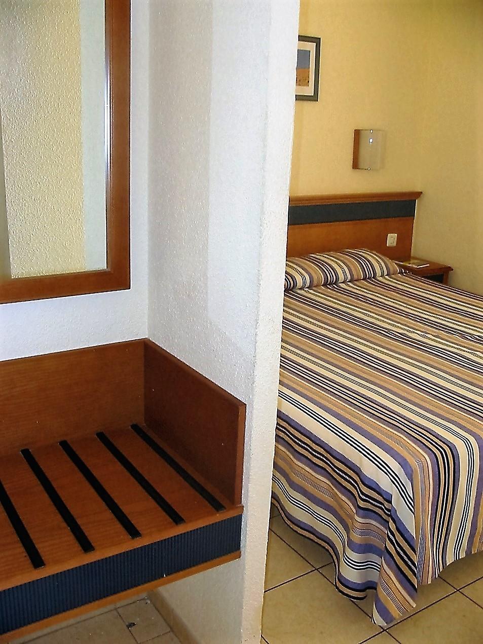 Ferienwohnung Apartment 2 / 4p am Strand und mit allen Dienstleistungen, mit Meerblick, Swimmingpools, a (487787), Morro Jable, Fuerteventura, Kanarische Inseln, Spanien, Bild 12
