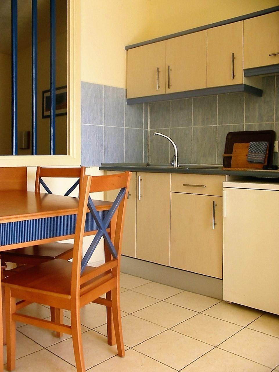 Ferienwohnung Apartment 2 / 4p am Strand und mit allen Dienstleistungen, mit Meerblick, Swimmingpools, a (487787), Morro Jable, Fuerteventura, Kanarische Inseln, Spanien, Bild 9