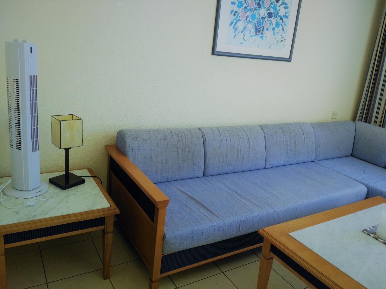 Ferienwohnung Apartment 2 / 4p am Strand und mit allen Dienstleistungen, mit Meerblick, Swimmingpools, a (487787), Morro Jable, Fuerteventura, Kanarische Inseln, Spanien, Bild 7