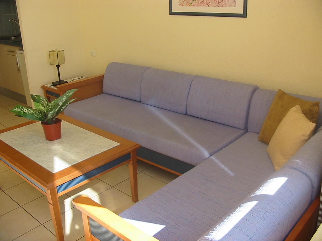 Ferienwohnung Apartment 2 / 4p am Strand und mit allen Dienstleistungen, mit Meerblick, Swimmingpools, a (487787), Morro Jable, Fuerteventura, Kanarische Inseln, Spanien, Bild 5