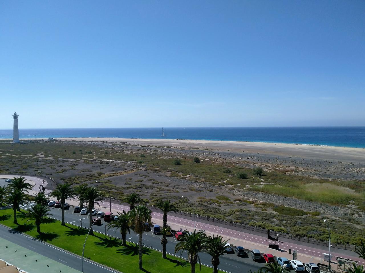 Ferienwohnung Apartment 2 / 4p am Strand und mit allen Dienstleistungen, mit Meerblick, Swimmingpools, a (487787), Morro Jable, Fuerteventura, Kanarische Inseln, Spanien, Bild 18