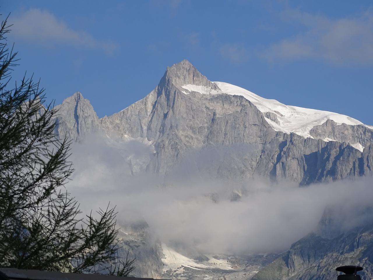 Appartement de vacances Chalet Stefanino, 2 1/2 Zimmer (488625), Bellwald, Aletsch - Conches, Valais, Suisse, image 12