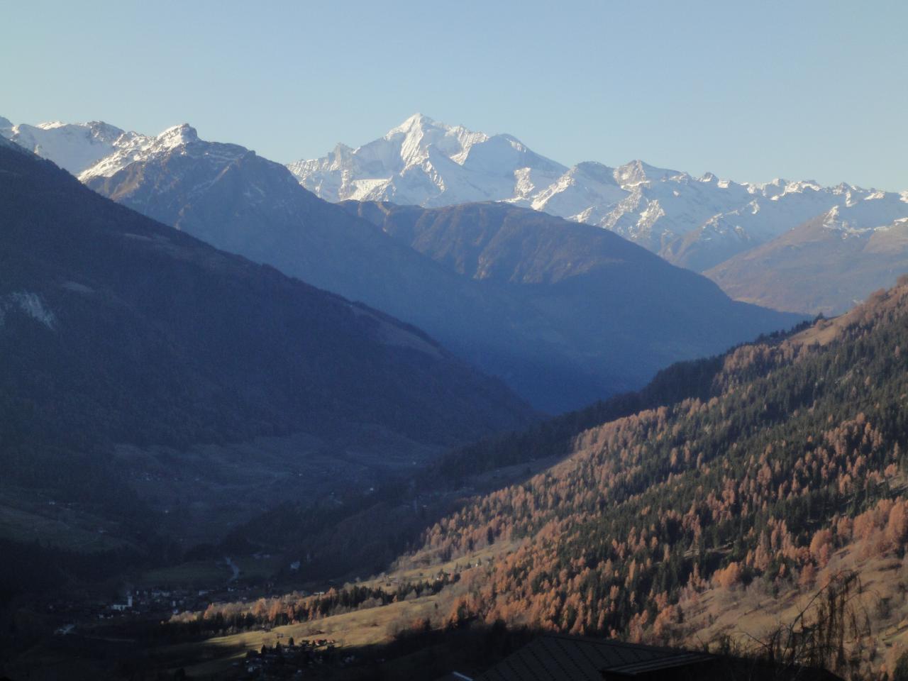 Appartement de vacances Chalet Stefanino, 2 1/2 Zimmer (488625), Bellwald, Aletsch - Conches, Valais, Suisse, image 10