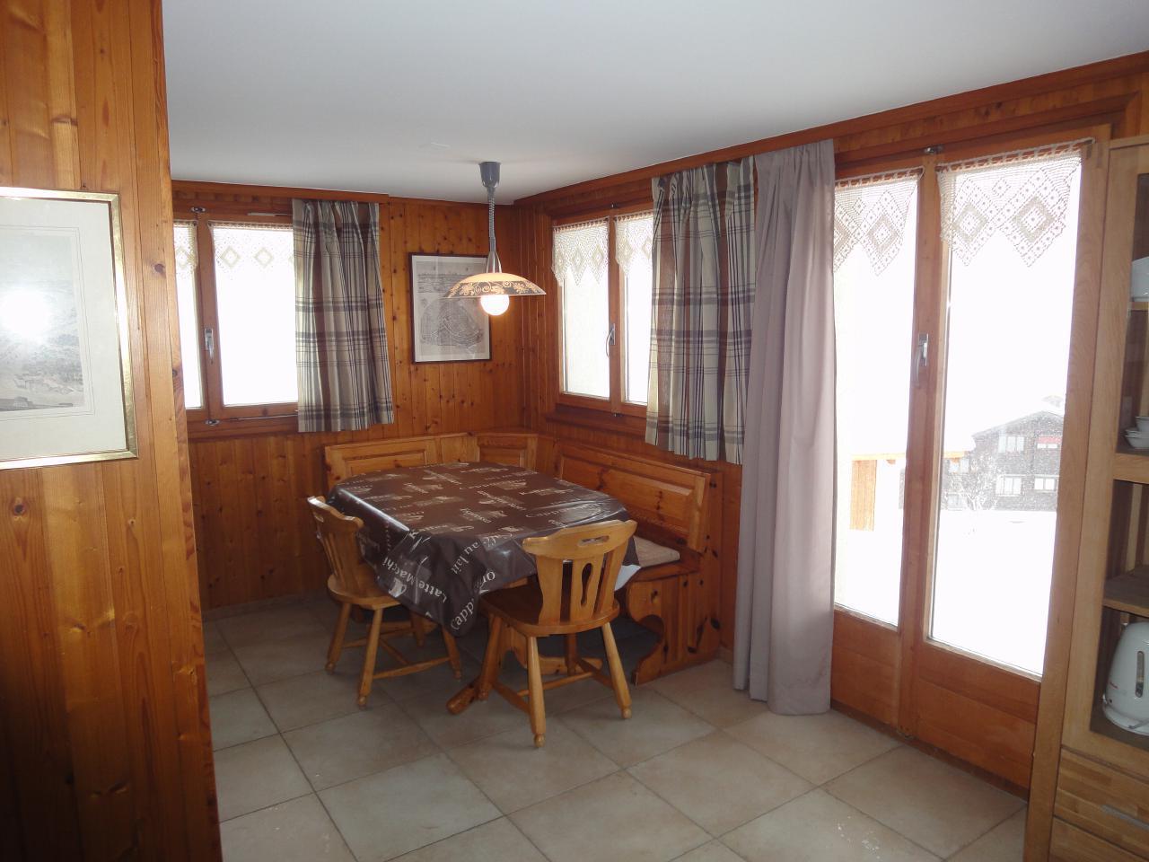 Appartement de vacances Chalet Stefanino, 2 1/2 Zimmer (488625), Bellwald, Aletsch - Conches, Valais, Suisse, image 6