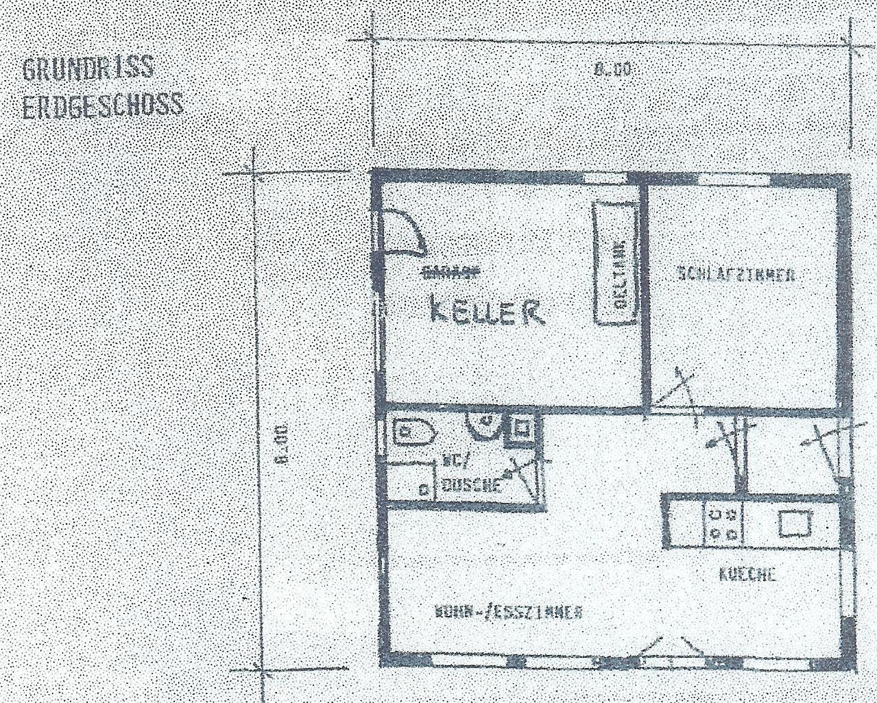 Appartement de vacances Chalet Stefanino, 2 1/2 Zimmer (488625), Bellwald, Aletsch - Conches, Valais, Suisse, image 24