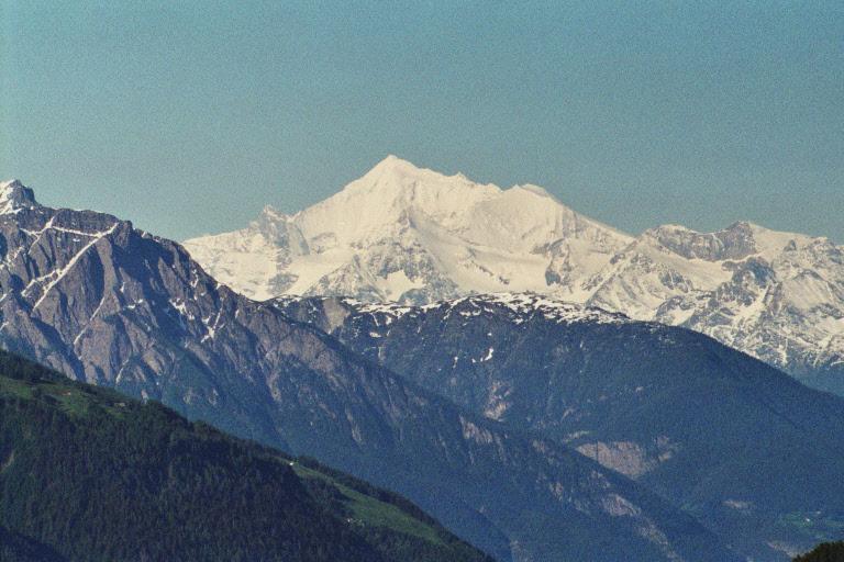Appartement de vacances Chalet Stefanino, 2 1/2 Zimmer (488625), Bellwald, Aletsch - Conches, Valais, Suisse, image 11