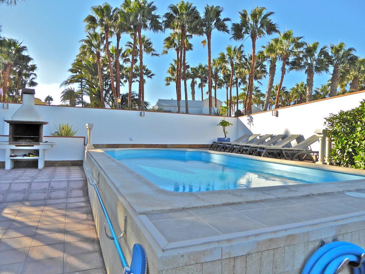 Ferienhaus Ferienhäuser Panorama Jardin PLUS (489054), Costa Calma, Fuerteventura, Kanarische Inseln, Spanien, Bild 14