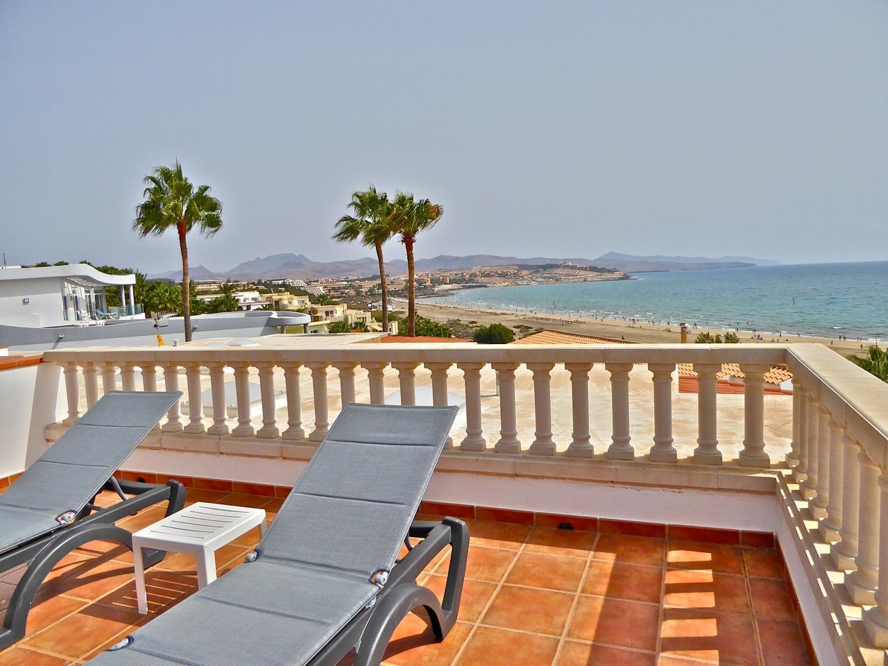 Ferienhaus Ferienhäuser Panorama Jardin PLUS (489054), Costa Calma, Fuerteventura, Kanarische Inseln, Spanien, Bild 7