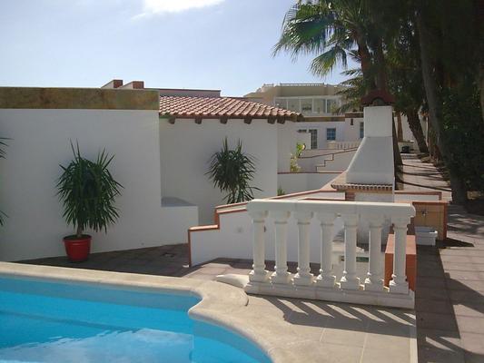 Ferienhaus Ferienhäuser Panorama Jardin PLUS (489054), Costa Calma, Fuerteventura, Kanarische Inseln, Spanien, Bild 15