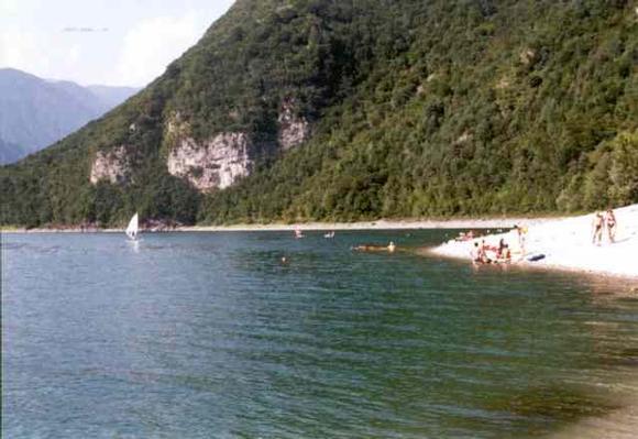 Ferienwohnung am Idro See (489421), Idro, Brescia, Lombardei, Italien, Bild 4