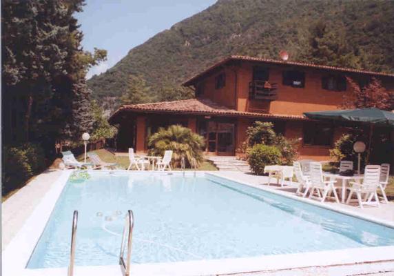 Ferienwohnung am Idro See (489421), Idro, Brescia, Lombardei, Italien, Bild 1