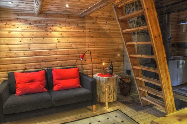 Ferienhaus in Lappland am Wildfluss (493058), Sorsele, Västerbottens län, Nordschweden, Schweden, Bild 5