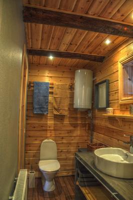 Ferienhaus in Lappland am Wildfluss (493058), Sorsele, Västerbottens län, Nordschweden, Schweden, Bild 6