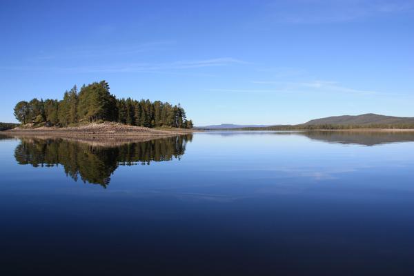 Ferienhaus in Lappland am Wildfluss (493058), Sorsele, Västerbottens län, Nordschweden, Schweden, Bild 7