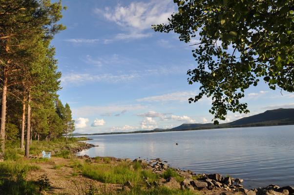 Ferienhaus in Lappland am Wildfluss (493058), Sorsele, Västerbottens län, Nordschweden, Schweden, Bild 8