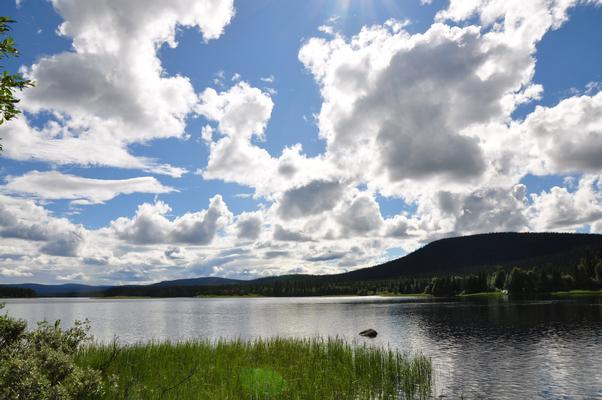 Ferienhaus in Lappland am Wildfluss (493058), Sorsele, Västerbottens län, Nordschweden, Schweden, Bild 9