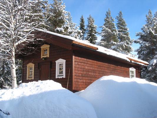 Ferienhaus in Lappland am Wildfluss (493058), Sorsele, Västerbottens län, Nordschweden, Schweden, Bild 16