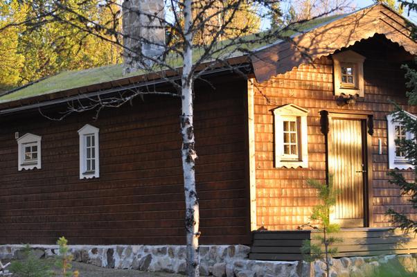Ferienhaus in Lappland am Wildfluss (493058), Sorsele, Västerbottens län, Nordschweden, Schweden, Bild 18