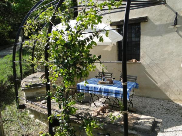 Ferienwohnung Case Leonori CARINA (493993), Treia (IT), Macerata, Marken, Italien, Bild 22