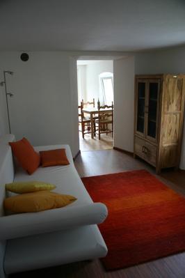 Ferienwohnung 3 1/2-Zimmerwohnung in Giornico (494812), Giornico, Leventina, Tessin, Schweiz, Bild 3