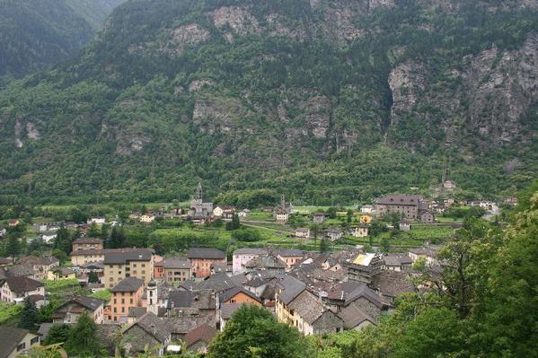 Ferienwohnung 3 1/2-Zimmerwohnung in Giornico (494812), Giornico, Leventina, Tessin, Schweiz, Bild 9