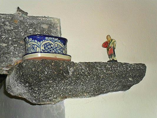 Ferienhaus Casa Girassol (495447), Ginetes, Sao Miguel, Azoren, Portugal, Bild 8