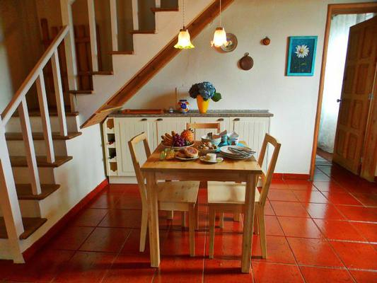 Ferienhaus Casa Girassol (495447), Ginetes, Sao Miguel, Azoren, Portugal, Bild 10
