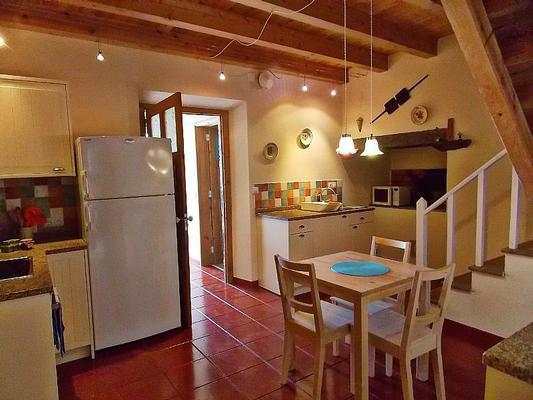 Ferienhaus Casa Girassol (495447), Ginetes, Sao Miguel, Azoren, Portugal, Bild 11