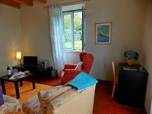 Ferienhaus Casa Girassol (495447), Ginetes, Sao Miguel, Azoren, Portugal, Bild 13