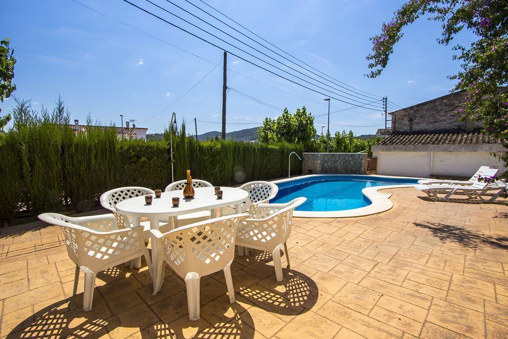 Ferienhaus Casa de Vacaciones CAL VIVES de Canyelles (495518), Canyelles, Costa del Garraf, Katalonien, Spanien, Bild 33