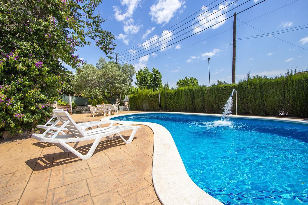 Ferienhaus Casa de Vacaciones CAL VIVES de Canyelles (495518), Canyelles, Costa del Garraf, Katalonien, Spanien, Bild 31