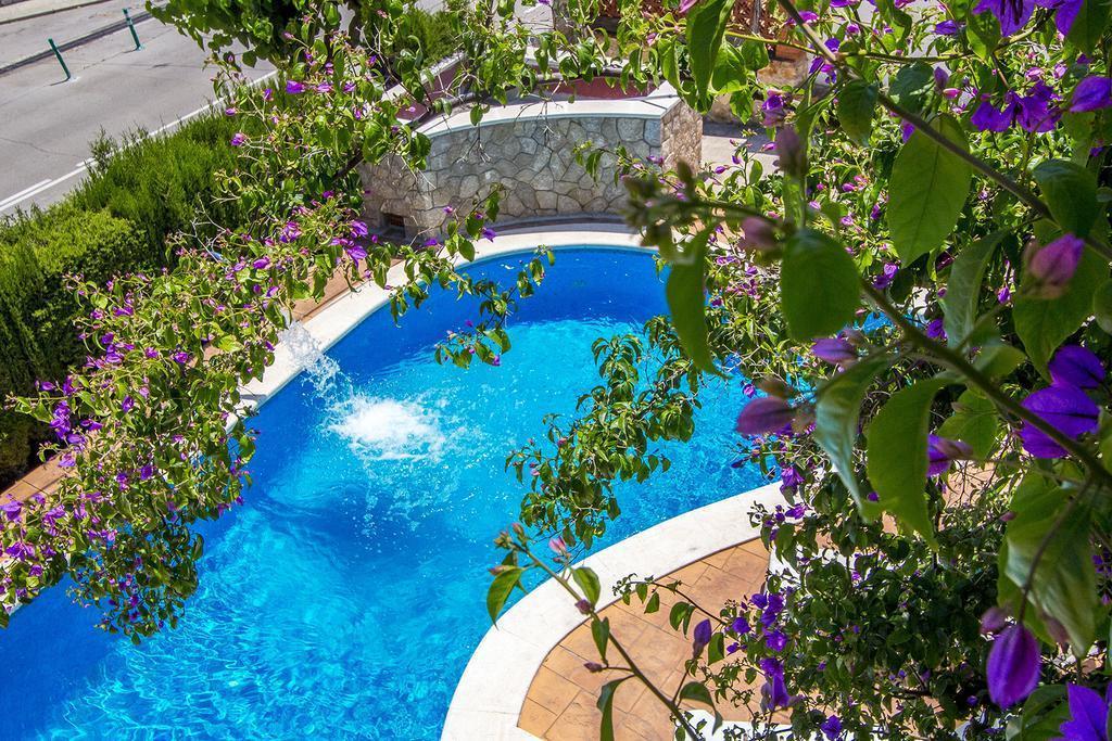 Ferienhaus Casa de Vacaciones CAL VIVES de Canyelles (495518), Canyelles, Costa del Garraf, Katalonien, Spanien, Bild 2