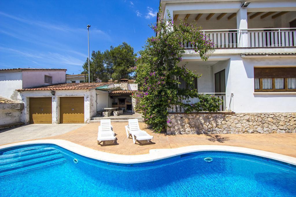 Ferienhaus Casa de Vacaciones CAL VIVES de Canyelles (495518), Canyelles, Costa del Garraf, Katalonien, Spanien, Bild 3