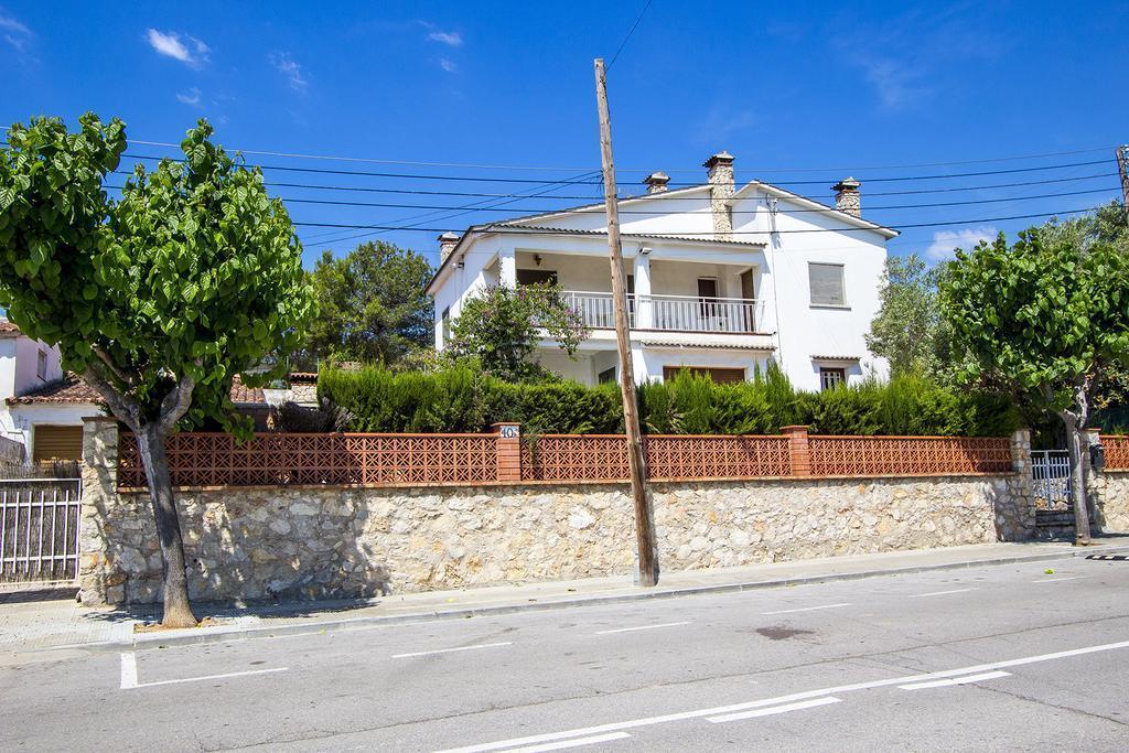 Ferienhaus Casa de Vacaciones CAL VIVES de Canyelles (495518), Canyelles, Costa del Garraf, Katalonien, Spanien, Bild 34