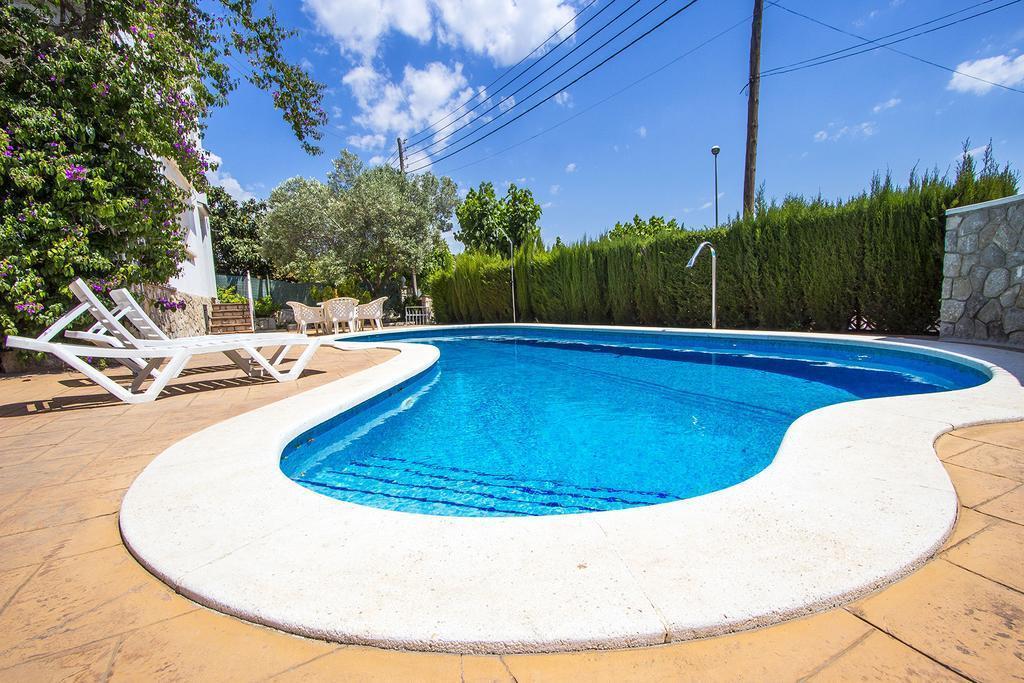 Ferienhaus Casa de Vacaciones CAL VIVES de Canyelles (495518), Canyelles, Costa del Garraf, Katalonien, Spanien, Bild 32