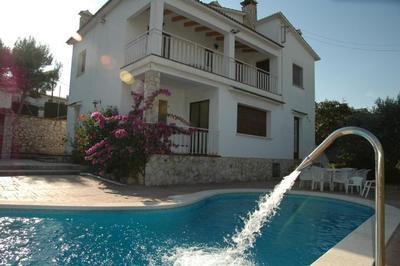 Ferienhaus Casa de Vacaciones CAL VIVES de Canyelles (495518), Canyelles, Costa del Garraf, Katalonien, Spanien, Bild 14