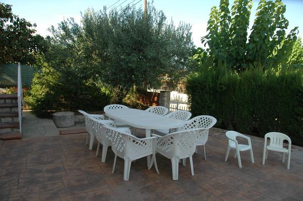 Ferienhaus Casa de Vacaciones CAL VIVES de Canyelles (495518), Canyelles, Costa del Garraf, Katalonien, Spanien, Bild 9