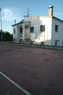 Ferienhaus Casa de Vacaciones CAL VIVES de Canyelles (495518), Canyelles, Costa del Garraf, Katalonien, Spanien, Bild 12