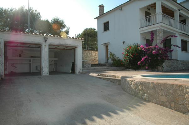 Ferienhaus Casa de Vacaciones CAL VIVES de Canyelles (495518), Canyelles, Costa del Garraf, Katalonien, Spanien, Bild 13