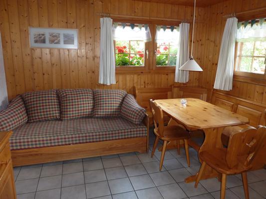 Holiday apartment am Gibelsbach (495883), Fiesch, Aletsch - Goms, Valais, Switzerland, picture 2