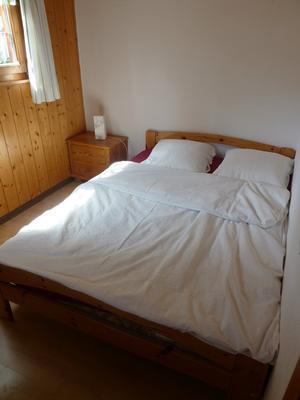 Holiday apartment am Gibelsbach (495883), Fiesch, Aletsch - Goms, Valais, Switzerland, picture 4