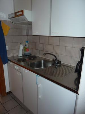 Holiday apartment am Gibelsbach (495883), Fiesch, Aletsch - Goms, Valais, Switzerland, picture 3