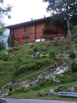 Holiday apartment am Gibelsbach (495883), Fiesch, Aletsch - Goms, Valais, Switzerland, picture 6