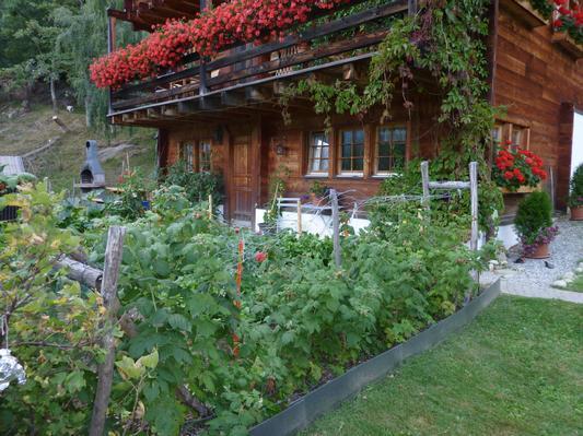 Holiday apartment am Gibelsbach (495883), Fiesch, Aletsch - Goms, Valais, Switzerland, picture 7