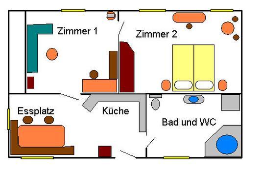 Holiday house mit 700m² Garten zur Exklusivnutzung (496185), Vienna, , Vienna, Austria, picture 13
