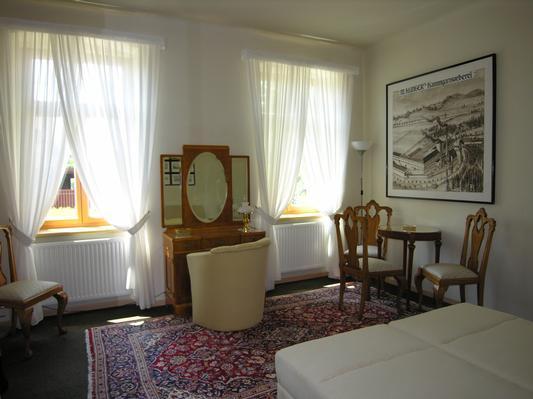 Holiday house mit 700m² Garten zur Exklusivnutzung (496185), Vienna, , Vienna, Austria, picture 3